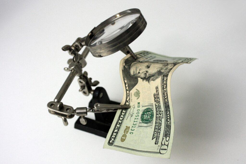 Jak urząd skarbowy sprawdza dochody?