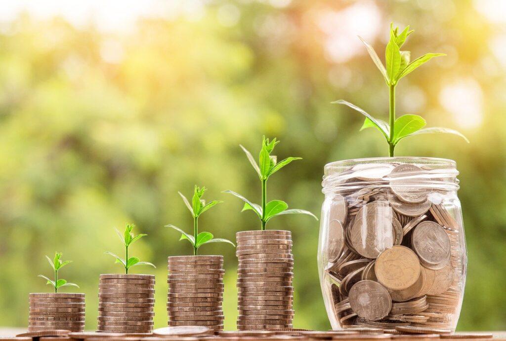 Zarabianie i rozliczanie pieniędzy