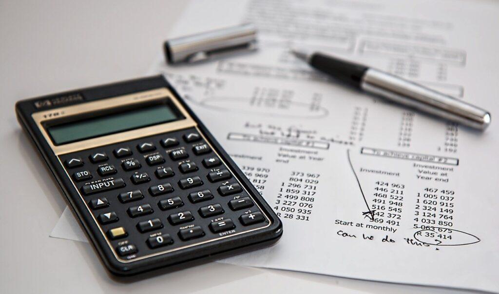 Złożenie zeznania podatkowego